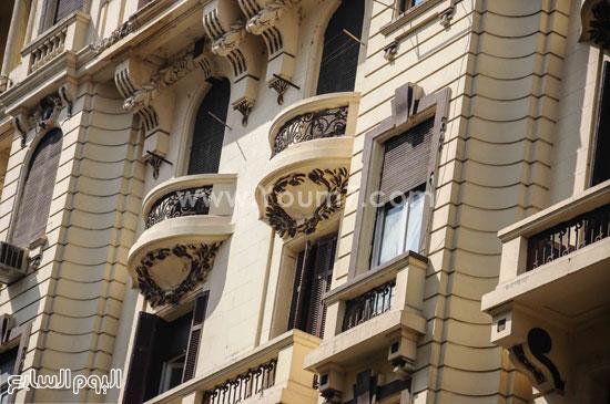 ترميم القاهرة الخدية، وسط البلد (12)