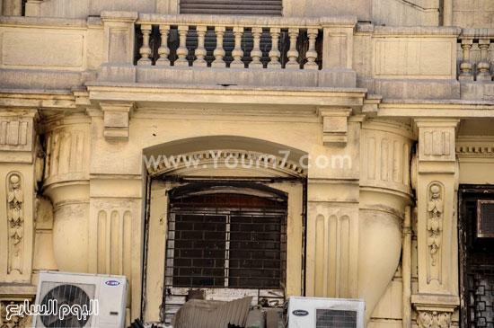 ترميم القاهرة الخدية، وسط البلد (13)