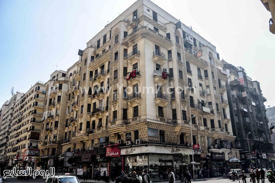 ترميم القاهرة الخدية، وسط البلد (15)