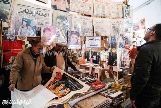 معرض القاهرة الدولى للكتاب (5)