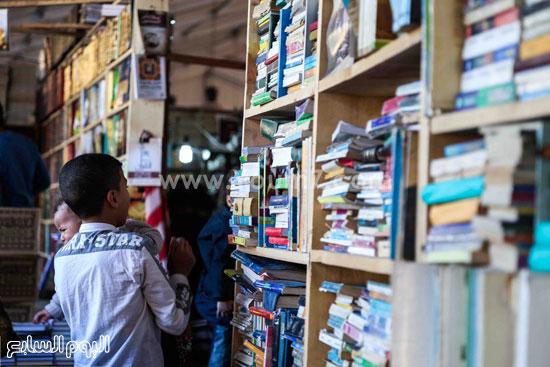 معرض القاهرة الدولى للكتاب (9)