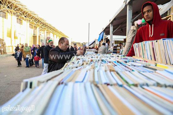 معرض القاهرة الدولى للكتاب (20)