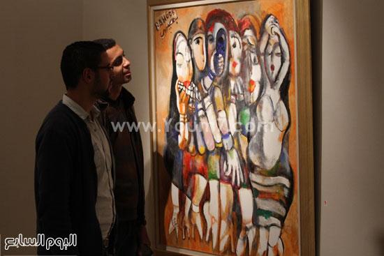 أشرف رضا، مدونات عمر، جورج بهجورى، الرئيس السيسى (11)