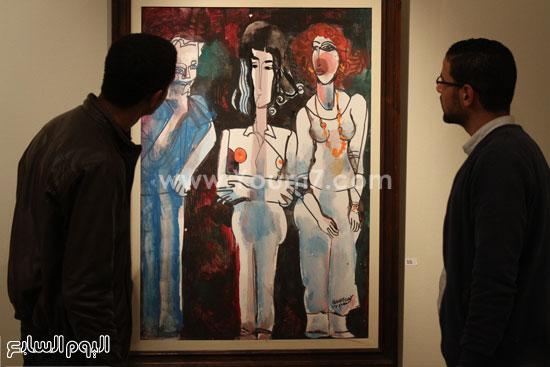 أشرف رضا، مدونات عمر، جورج بهجورى، الرئيس السيسى (13)