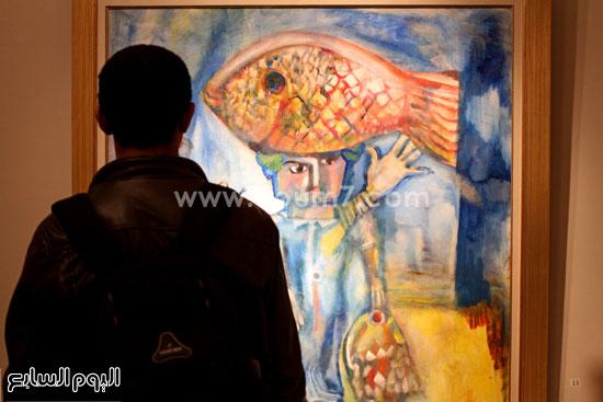 أشرف رضا، مدونات عمر، جورج بهجورى، الرئيس السيسى (27)