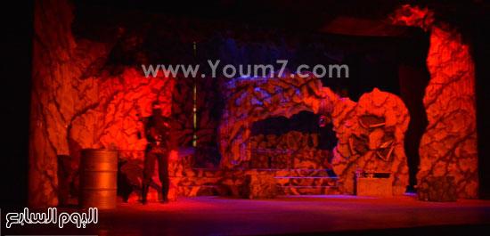 الفن ، الثقافة ، المسرح ، وزير الثقافة ، حلمى النمنم ، خبر ، عاجل (4)