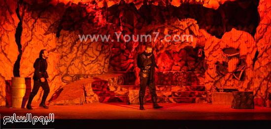الفن ، الثقافة ، المسرح ، وزير الثقافة ، حلمى النمنم ، خبر ، عاجل (6)