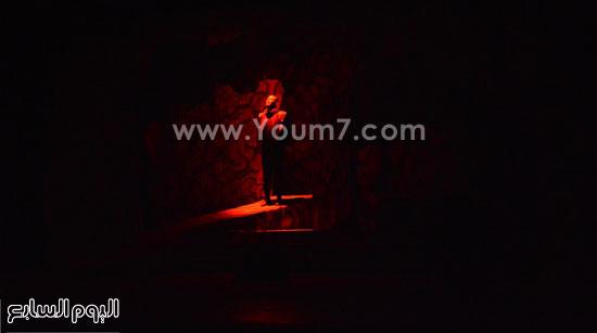 الفن ، الثقافة ، المسرح ، وزير الثقافة ، حلمى النمنم ، خبر ، عاجل (8)