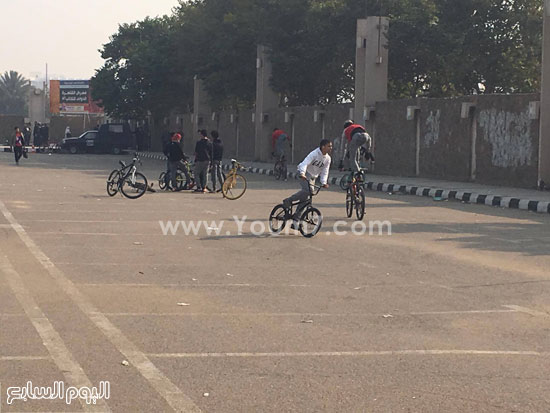 ألعاب الدراجات (1)