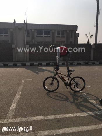 ألعاب الدراجات (3)