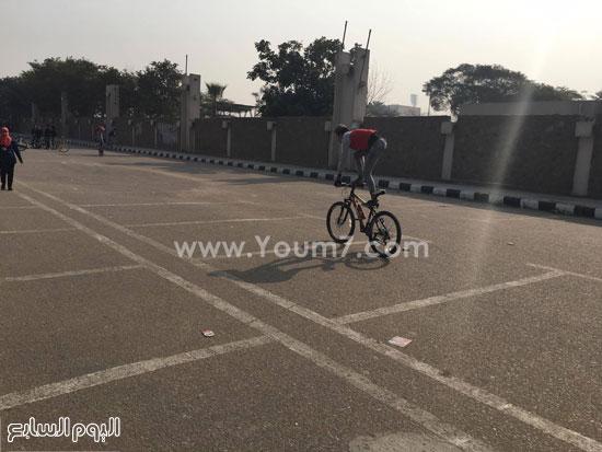 ألعاب الدراجات (4)