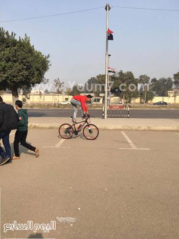 ألعاب الدراجات (6)