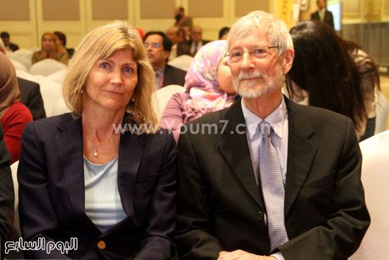 مؤتمر دولى اخبار الصحة زراعة القوقعة مصر الشرق الأوسط (2)