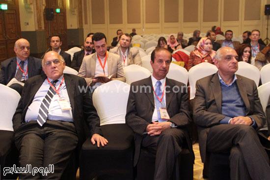 مؤتمر دولى اخبار الصحة زراعة القوقعة مصر الشرق الأوسط (4)
