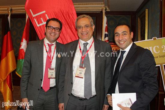 مؤتمر دولى اخبار الصحة زراعة القوقعة مصر الشرق الأوسط (5)