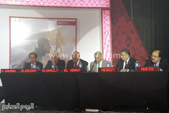 مؤتمر دولى اخبار الصحة زراعة القوقعة مصر الشرق الأوسط (8)