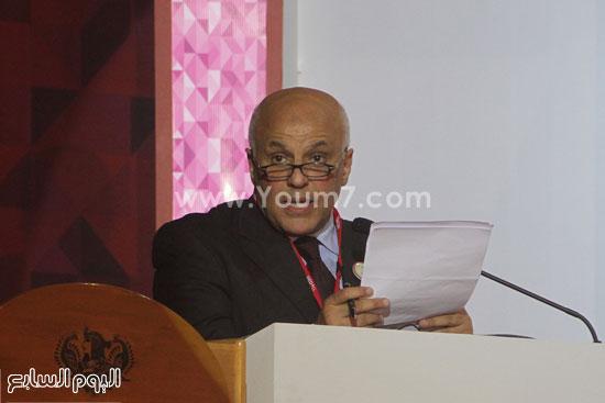 مؤتمر دولى اخبار الصحة زراعة القوقعة مصر الشرق الأوسط (10)