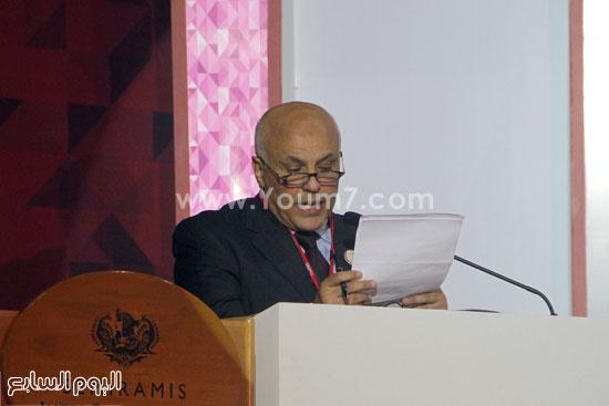 مؤتمر دولى اخبار الصحة زراعة القوقعة مصر الشرق الأوسط (11)