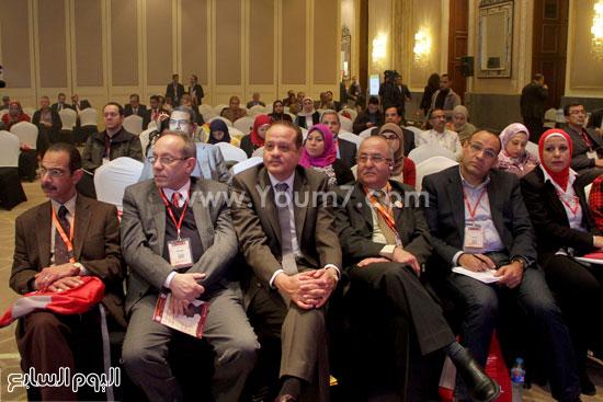 مؤتمر دولى اخبار الصحة زراعة القوقعة مصر الشرق الأوسط (12)