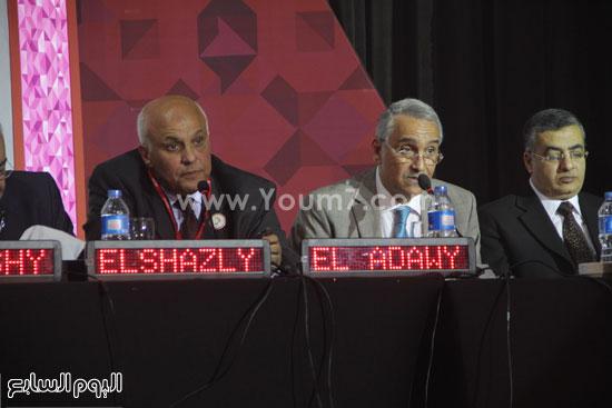 مؤتمر دولى اخبار الصحة زراعة القوقعة مصر الشرق الأوسط (13)