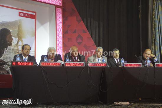 مؤتمر دولى اخبار الصحة زراعة القوقعة مصر الشرق الأوسط (14)