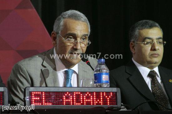 مؤتمر دولى اخبار الصحة زراعة القوقعة مصر الشرق الأوسط (15)