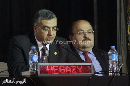 مؤتمر دولى اخبار الصحة زراعة القوقعة مصر الشرق الأوسط (17)