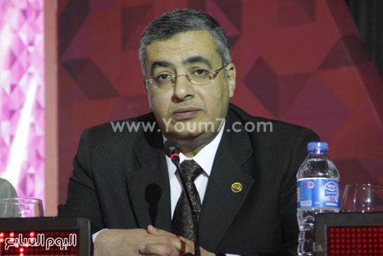 مؤتمر دولى اخبار الصحة زراعة القوقعة مصر الشرق الأوسط (18)
