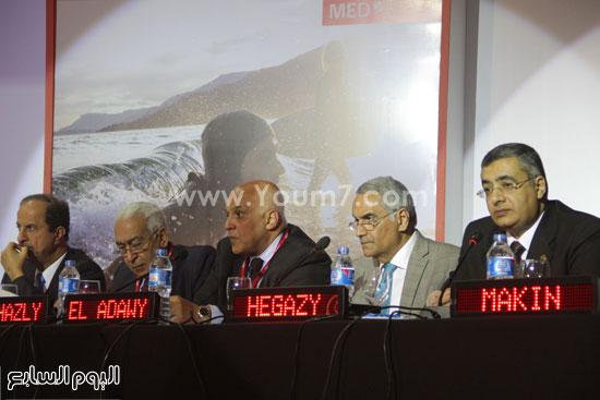 مؤتمر دولى اخبار الصحة زراعة القوقعة مصر الشرق الأوسط (19)