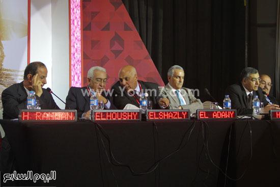 مؤتمر دولى اخبار الصحة زراعة القوقعة مصر الشرق الأوسط (20)