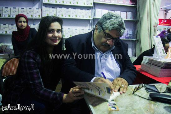 حفل توقيع كتاب مسروق بن مسروق (14)