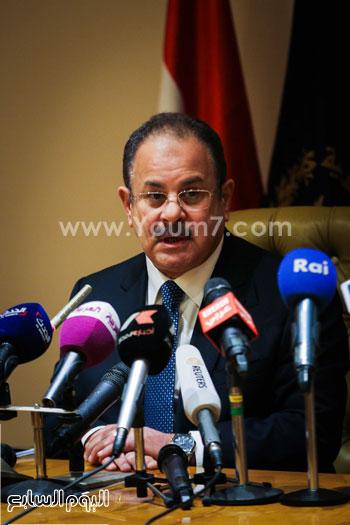 مجدى عبد الغفار وزاره الداخلية الداخلية الشرطة (1)