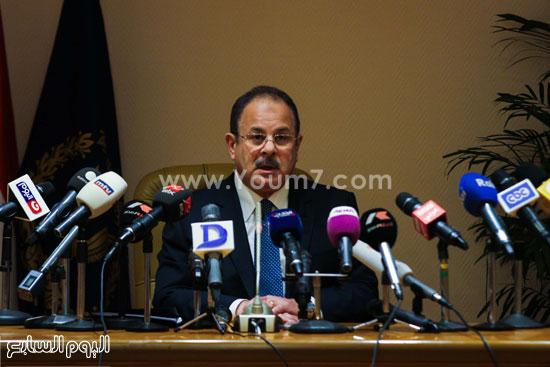 مجدى عبد الغفار وزاره الداخلية الداخلية الشرطة (3)