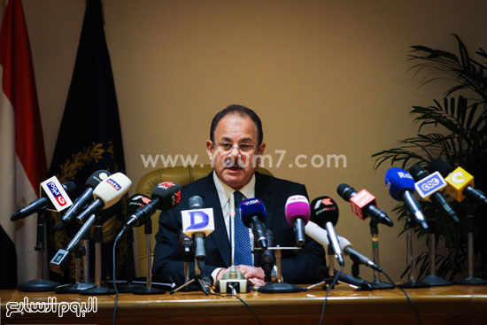 مجدى عبد الغفار وزاره الداخلية الداخلية الشرطة (4)