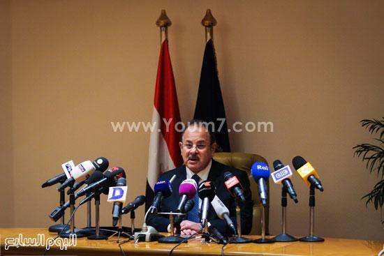مجدى عبد الغفار وزاره الداخلية الداخلية الشرطة (5)