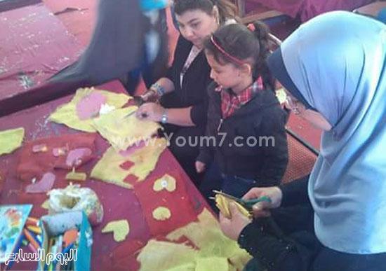 معرض الكتاب، المركز القومى للطفل، الثقافة، ميرفت مرسى (2)