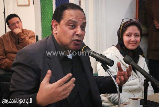ندوة-علاء-الأسوانى--بالإسكندرية---(2)