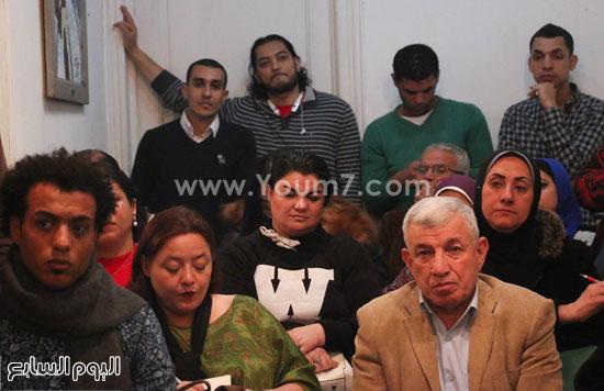 ندوة-علاء-الأسوانى--بالإسكندرية---(8)
