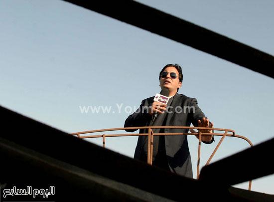 احمد رجب ، مقدم برنامج مهمة خاصة ، اخبار برنامج مهمة خاصة ، المذيع احمد رجب ، اخبار برامج قنوات الحياة ، اخبار برامج الحوادث (9)