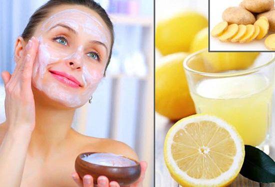 وصفات لتبيض الوجه (2)