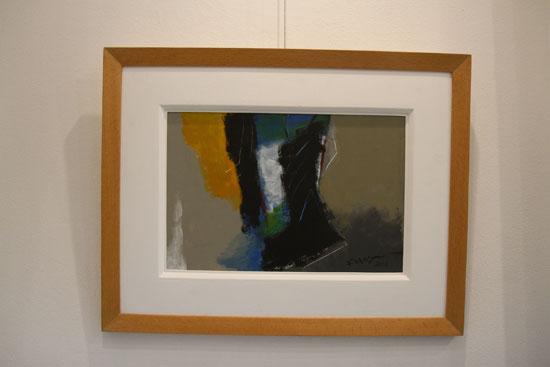 معرض - لوحات - نجيب ساويرس-فاروق حسنى (14)
