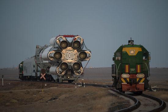 المريخ، رحلة للمريخ، مهمة المريخ، اكتشاف المريخ، كسومارس، الصاروخ بروتون (10)