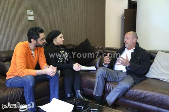 المنتج عمرو قورة  (1)