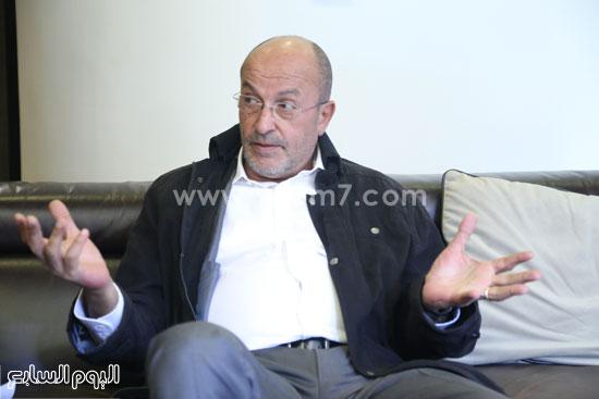 المنتج عمرو قورة  (3)