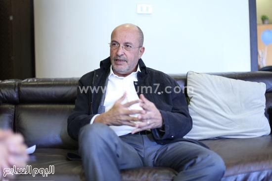 المنتج عمرو قورة  (4)