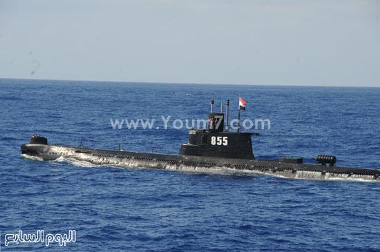 المناورة البحرية (2)