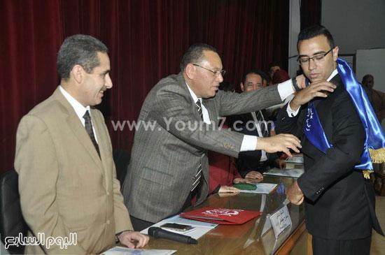 جامعة-قناة-السويس-تنظم-حفل-تنصب-اتحاد-الطلاب-(4)