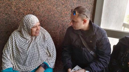 الامهات المثاليات ، عيد الام ، اخبار مصر ا (7)