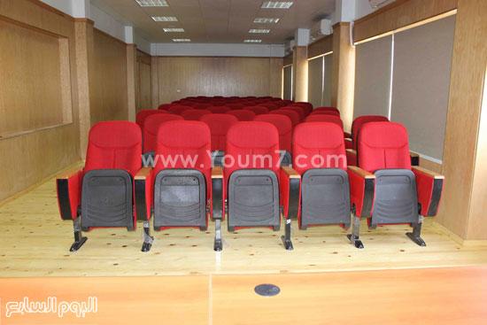 تطوير قسم جراحات الأطفال بمستشفى الشاطبى بالإسكندرية (4)
