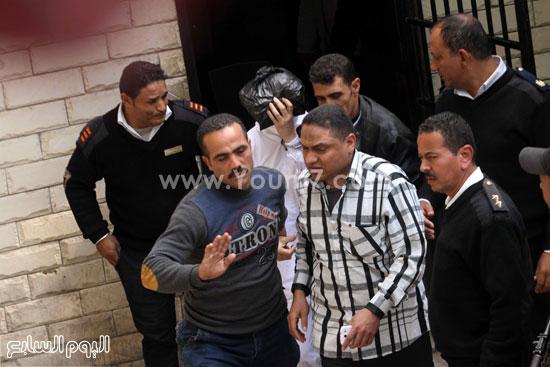 محاكمة غادة إبراهيم  (12)